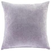 Zierkissen Muri - Silberfarben, MODERN, Textil (60/60cm) - Luca Bessoni