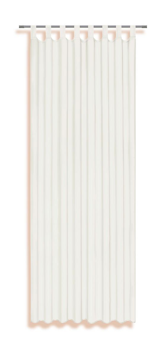Kombi Készfüggöny Utila - Natúr, konvencionális, Textil (140/245cm) - Ombra
