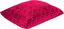 Díszpárna Mäander - bogyó, konvencionális, textil (48/48cm) - Ombra