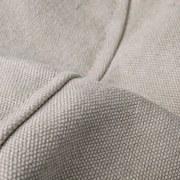 Outdoorsitzsack Rock B: 60 cm Beige - Beige, Basics, Textil (60/35/60cm) - Ambia Garden
