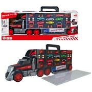 Spielzeugauto Truck Carry Case - Multicolor, Basics, Kunststoff (12/68,5/25cm)