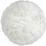 Umělá Kožešina Teddy 1 - bílá, textil (80cm) - Mömax modern living