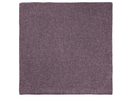 Povlak Na Polštář Vzhled Lanu - šeříková, textil (50/50cm) - Mömax modern living