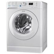 Indesit Waschmaschine BWA 71483X W EU inkl. Service - Weiß, KONVENTIONELL, Kunststoff (59,5/85/54cm) - Indesit