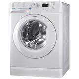Indesit Waschmaschine Bwa 71483x W Eu - Weiß, KONVENTIONELL, Kunststoff (59,5/85/54cm) - Indesit
