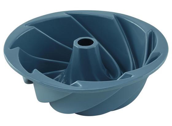 Forma Na Pečenie Elina - modrá, Moderný, plast (25/8,5cm) - Mömax modern living