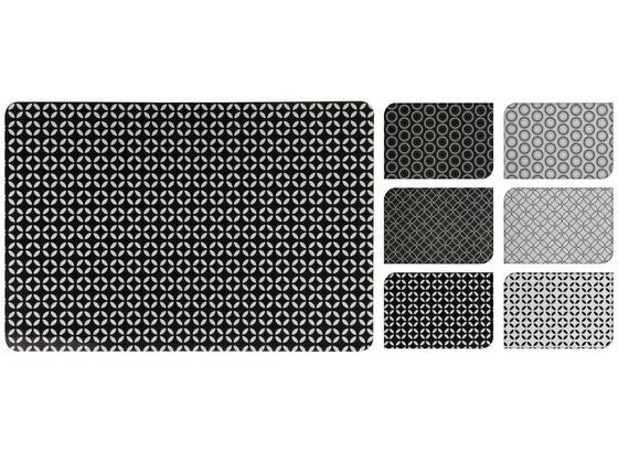 Prestieranie Shiva - čierna/biela, Štýlový, plast (43,5/28,5cm) - Mömax modern living