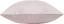 Kissenhülle Kiara 40x40 cm - Aubergine, ROMANTIK / LANDHAUS, Textil (40/40cm) - James Wood