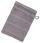 WASCHHANDSCHUH LILIANE - Hellgrau, KONVENTIONELL, Textil (16/21cm) - Ombra