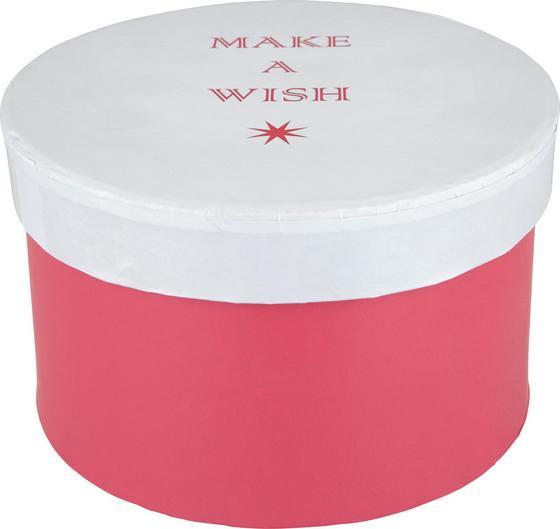 Dárkový Box Almina - Multicolor, karton (13/8cm) - Mömax modern living