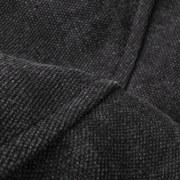Outdoorsitzsack Newlounge B: 90 cm Schwarz - Schwarz, Basics, Textil (90/75/120cm) - Ambia Garden