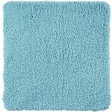 Předložka Koupelnová Christina - světle modrá, textil (50/50cm) - Mömax modern living