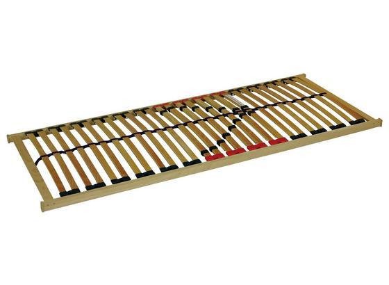 Rošt Primatex Strong - prírodné farby, Konvenčný, drevo (90/5/200cm) - Primatex