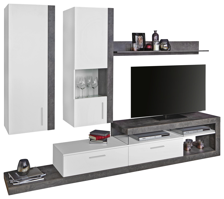 Einzigartig Wohnzimmermöbel Weiß Holz Das Beste Von