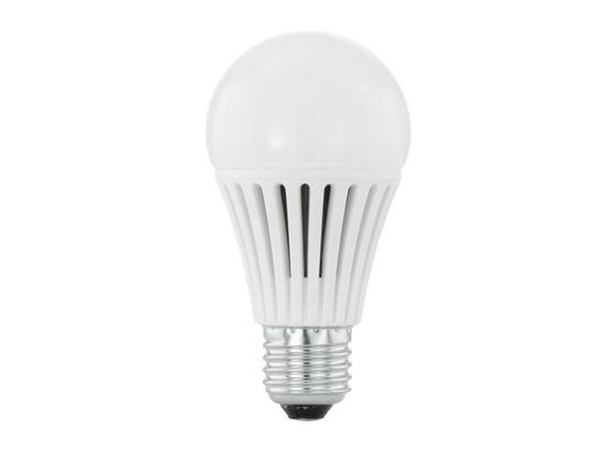 LED Leuchtmittel Lucy, 806 lm, E27, A+ - Weiß, KONVENTIONELL (11,3cm)