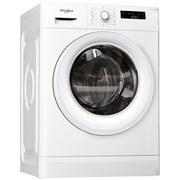 Whirlpool Waschmaschine Fwf71483we Eu - Weiß, KONVENTIONELL, Kunststoff (59,5/84,5/57,5cm) - Whirlpool