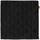 Povlak Na Polštář Mary Samt - černá, Moderní, textil (45/45cm) - Mömax modern living