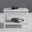 Konferenčný Stolík Vintage - biela, Konvenčný, drevo (65/45/65cm) - Modern Living
