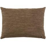 Zierkissen Carmina ca. 50/70cm - Braun, Trend, Textil (50/70cm) - James Wood