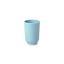 Pohár Lilo - modrá, Moderný, plast (7,32/11,43cm) - Mömax modern living