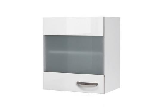 Küchenoberschränke küchenoberschrank alba hgh 50 kaufen möbelix