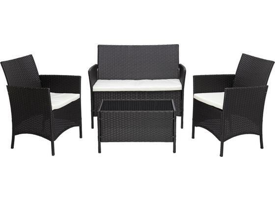 Outdoor Küche Möbelix : Loungegarnitur valenta online kaufen ➤ möbelix