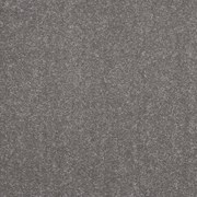 Teppichfliese Aristo 50x50 cm, Grau - Grau, MODERN, Textil (50/50cm)