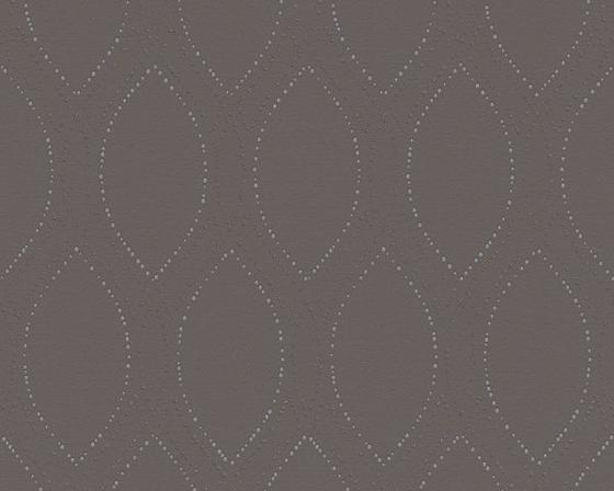 Tapeta Vliesová  30599-3 - šedá, Konvenční, papír (53/100.5cm)