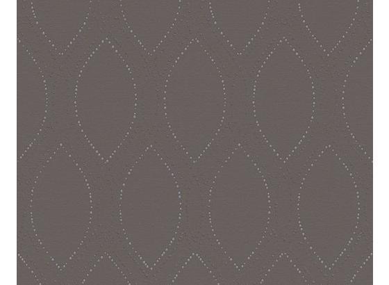 Tapeta Vliesová  30599-3 - sivá, Konvenčný, papier (53/100.5cm)