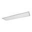 Led Stropná Lampa Cornelius - biela, Moderný, plast (30/120cm) - Premium Living
