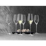 Champagnerglas Topline, ca. 300ml - Klar, KONVENTIONELL, Glas (26,5cm) - Spiegelau