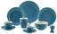 Pohár Sandy - bílá/modrá, Konvenční, keramika (8,9/10cm) - Mömax modern living