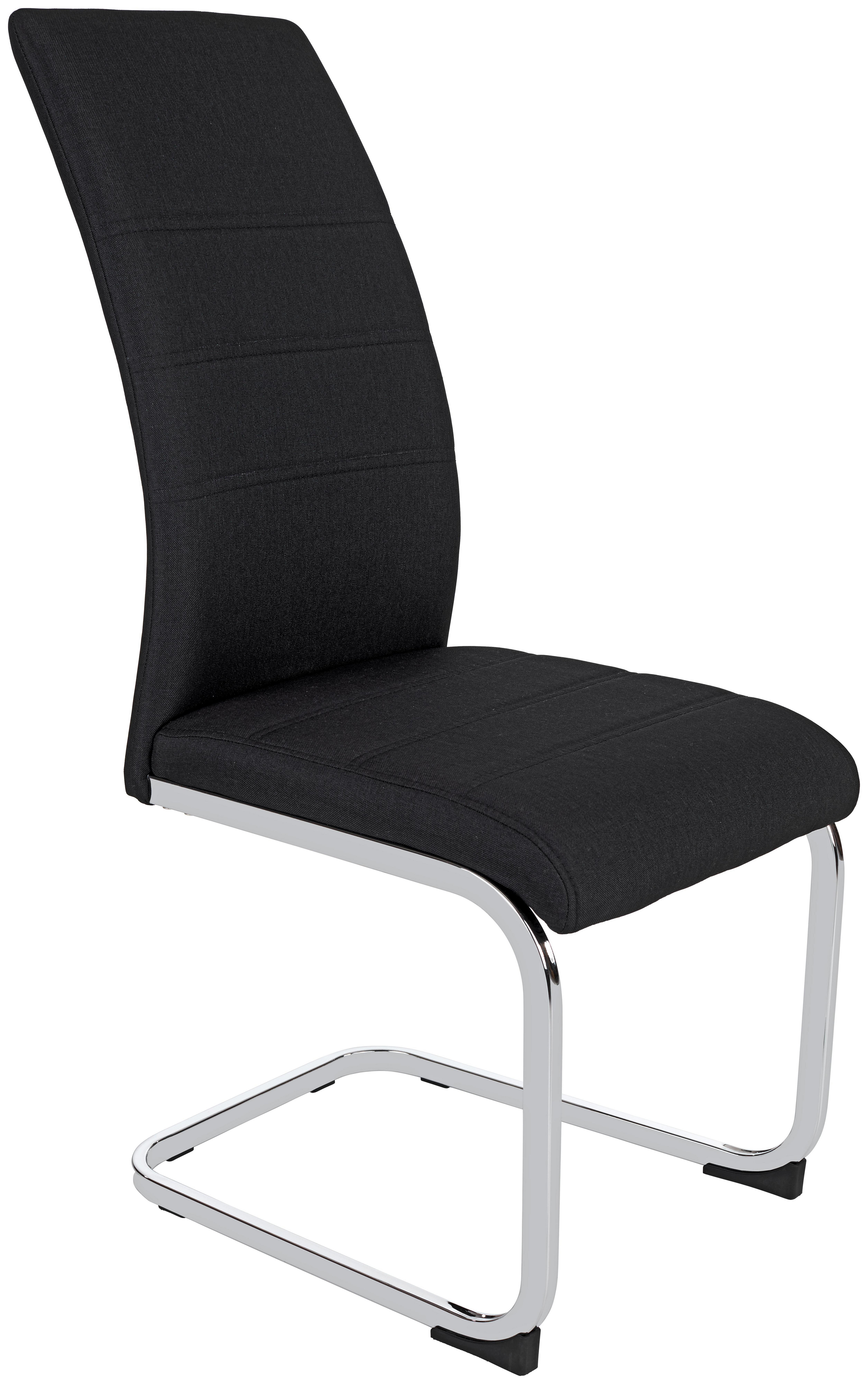 donna szánkótalpas szék