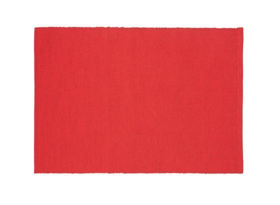 Prestieranie Cenový Trhák - červená, textil (33/45cm) - Based