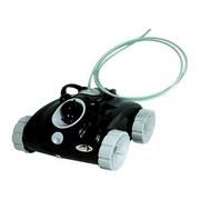 Poolroboter Xeox Base - Schwarz/Weiß, MODERN, Kunststoff (40/35/25cm)