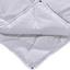 Vierjahreszeitendecke f.a.n. Essential 140x200cm - Weiß, MODERN, Textil (140/200cm) - FAN