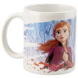 BECHER FROZEN II - Multicolor, KONVENTIONELL, Keramik (8/9,5cm)