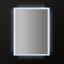 Wandspiegel Mirror Ix 120 cm - KONVENTIONELL, Glas (120/80/3cm)