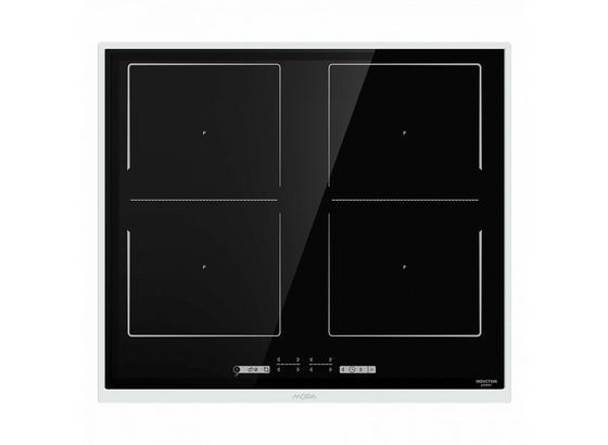 Indukční Varná Deska Vdit 656 X (mora) - Basics, kov/sklo (60/52cm) - Mora