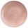 Talíř Dezertní Nina - růžová, keramika (20cm) - Mömax modern living
