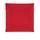 Poťah Na Vankúš Vzhľad Ľanu - červená, textil (50/50cm) - Premium Living