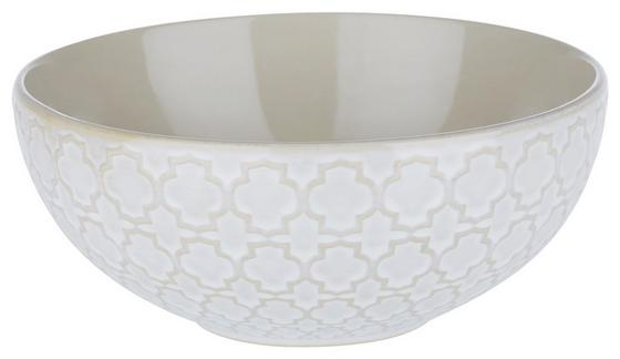 Miska Na Müsli Riley - přírodní barvy, Lifestyle, keramika (15/6,4cm) - Mömax modern living