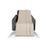 Überwurf Celine 140x210 cm - Beige, MODERN, Textil (140/210cm) - Luca Bessoni