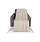 Überwurf Celine 210x260 cm - Beige, MODERN, Textil (210/260cm) - Luca Bessoni