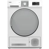 Kondenstrockner T-K047x Weiß 7kg - Weiß, Basics (59,6/84,5/56,3cm) - Vestel