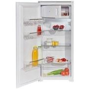 Einbau Kühlschrank Sks190.4 Eb - Weiß, Basics, Kunststoff/Metall (54/122/54cm) - Livetastic