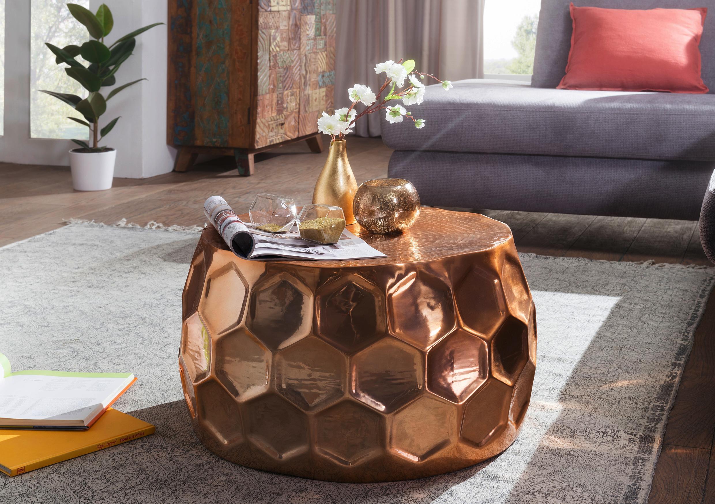 Couchtisch Honeycomb