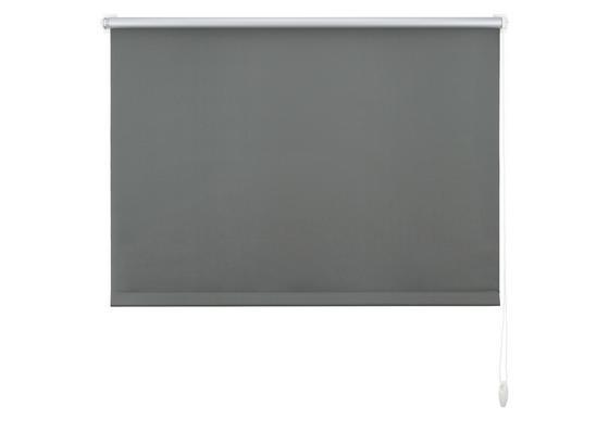Upínacia Roleta Thermo, 120/150cm, Bridlicová - bridlicová, textil (120/150cm) - Mömax modern living
