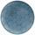 Talíř Jídelní Nina - modrá, keramika (26,5cm) - Mömax modern living