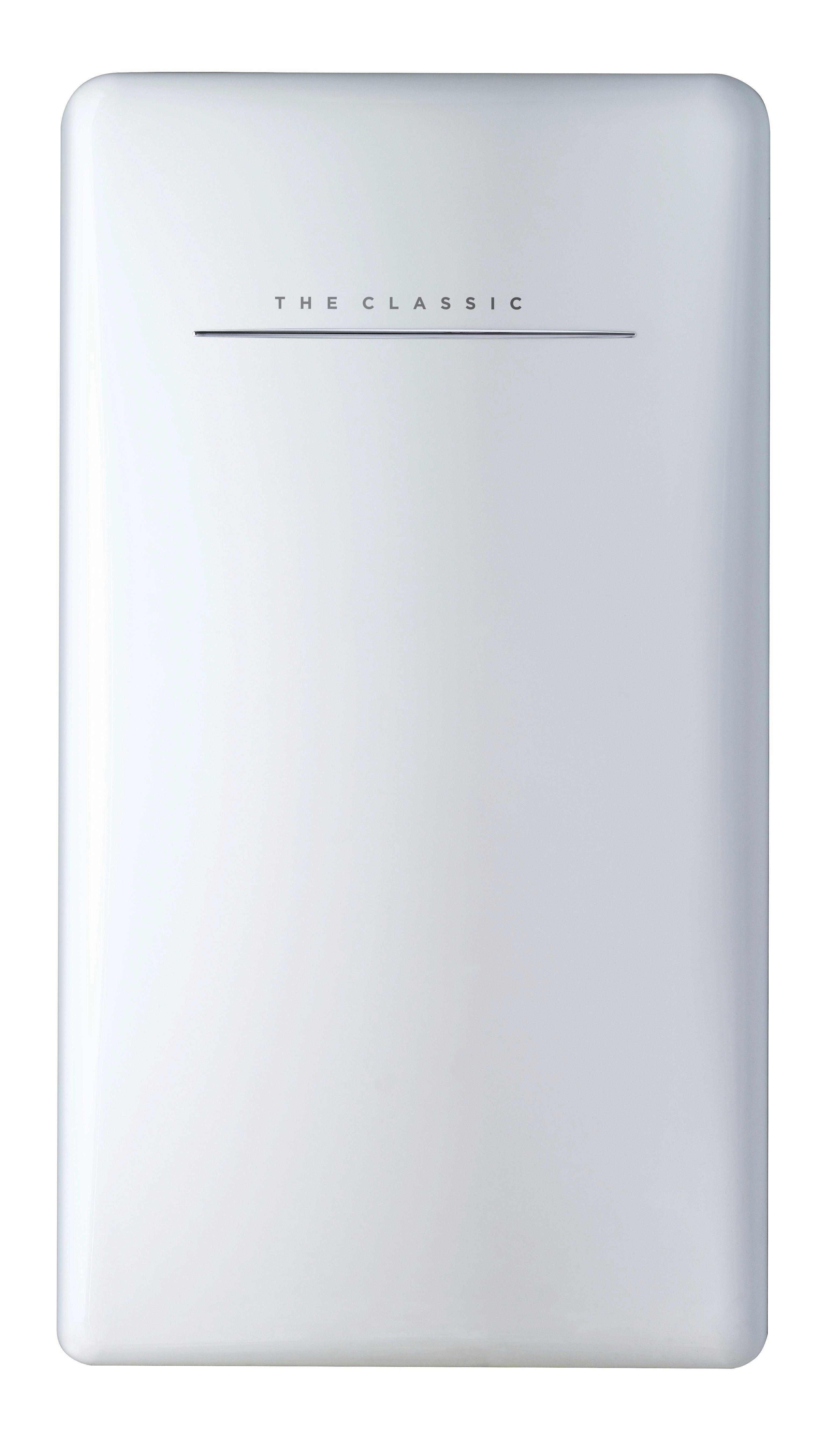 Kühlschrank Weiss : Bikitchen kühlschrank retro cool weiß online kaufen ➤ möbelix
